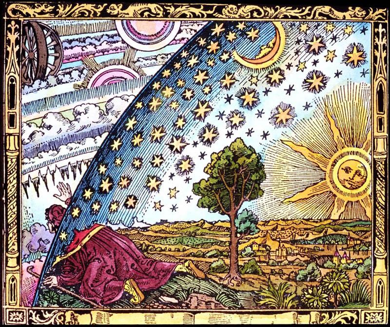 paracelsian cosmos essay